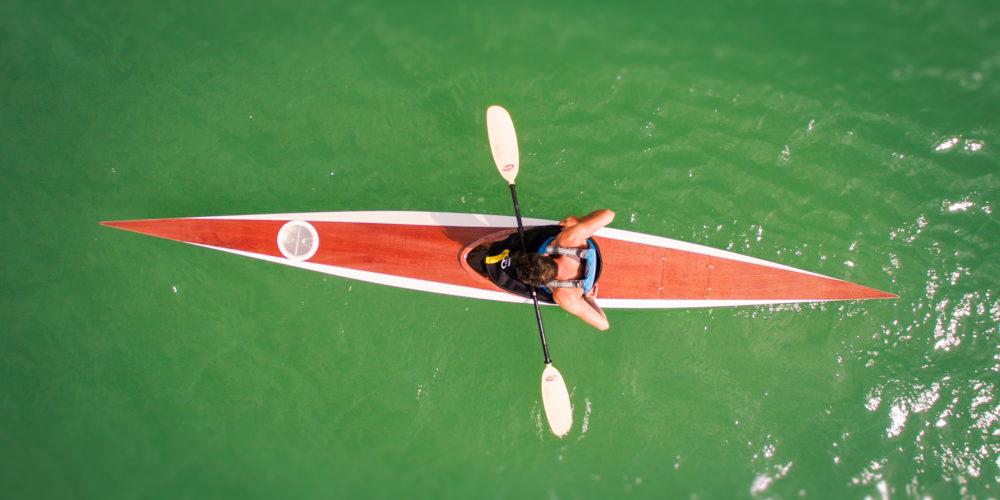 Selkie Kayaks