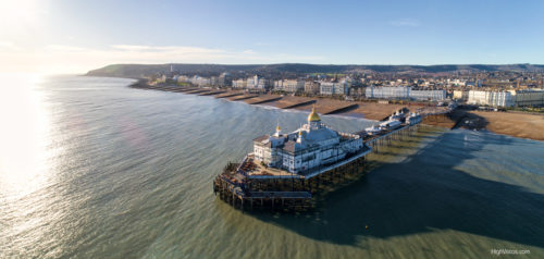 Eastbourne Pier & Seafront